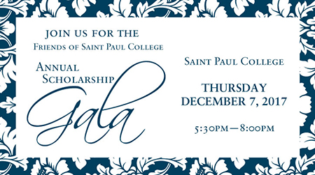 Friends of Saint Paul College Search