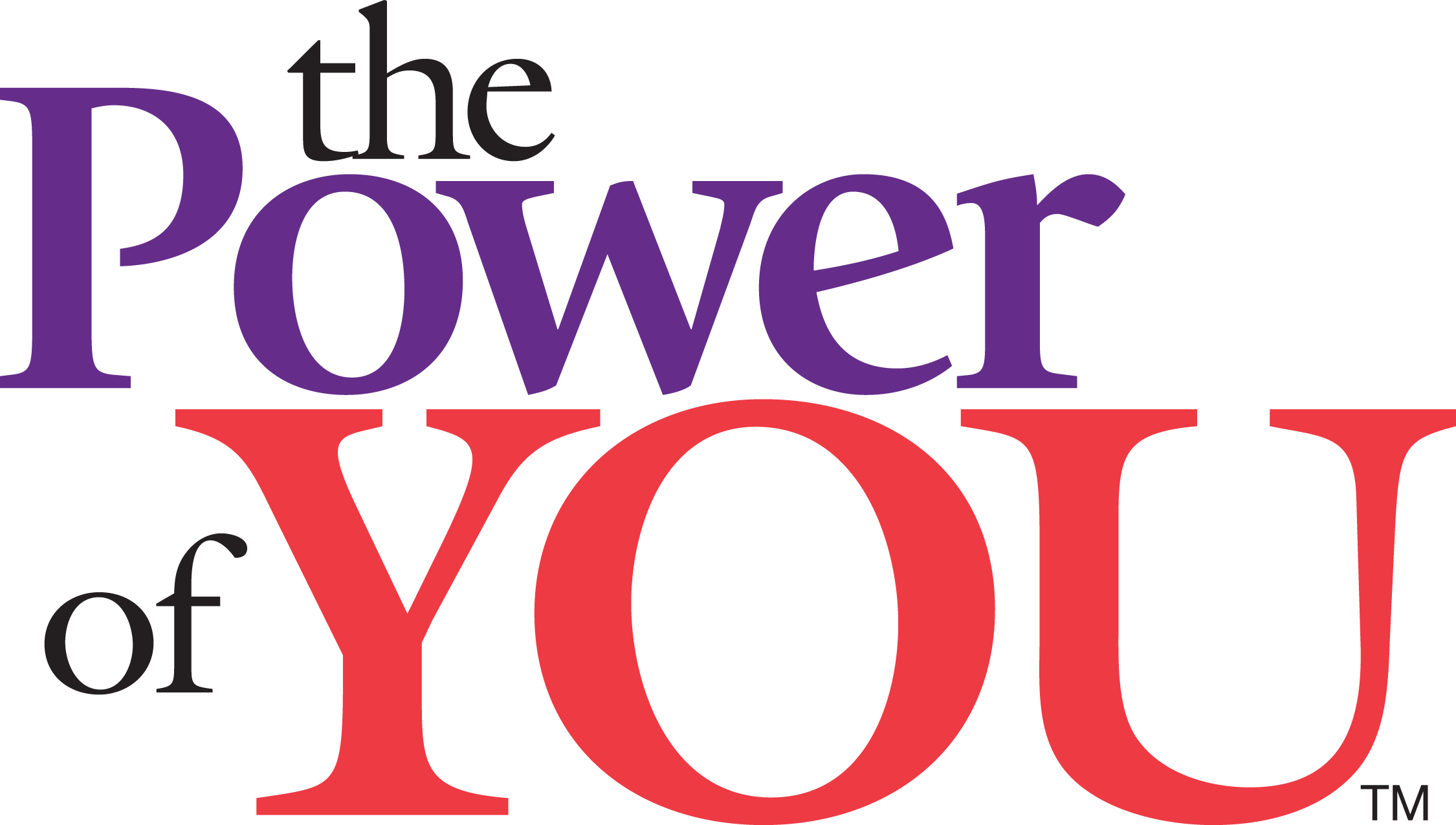 Power of YOU Logo