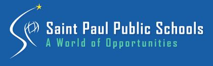 Saint Paul Public Schools State of the District Address