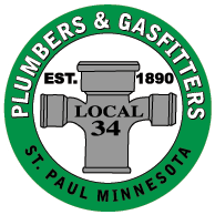 Plumbers and Gasfitters Graduation