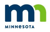 One Minnesota Transition Advisory Board