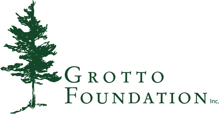 Meeting with Grotto Foundation Executive Director