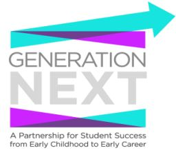 Generation Next Practice Workgroup