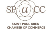 Saint Paul Area Chamber of Commerce Executive Director Visit