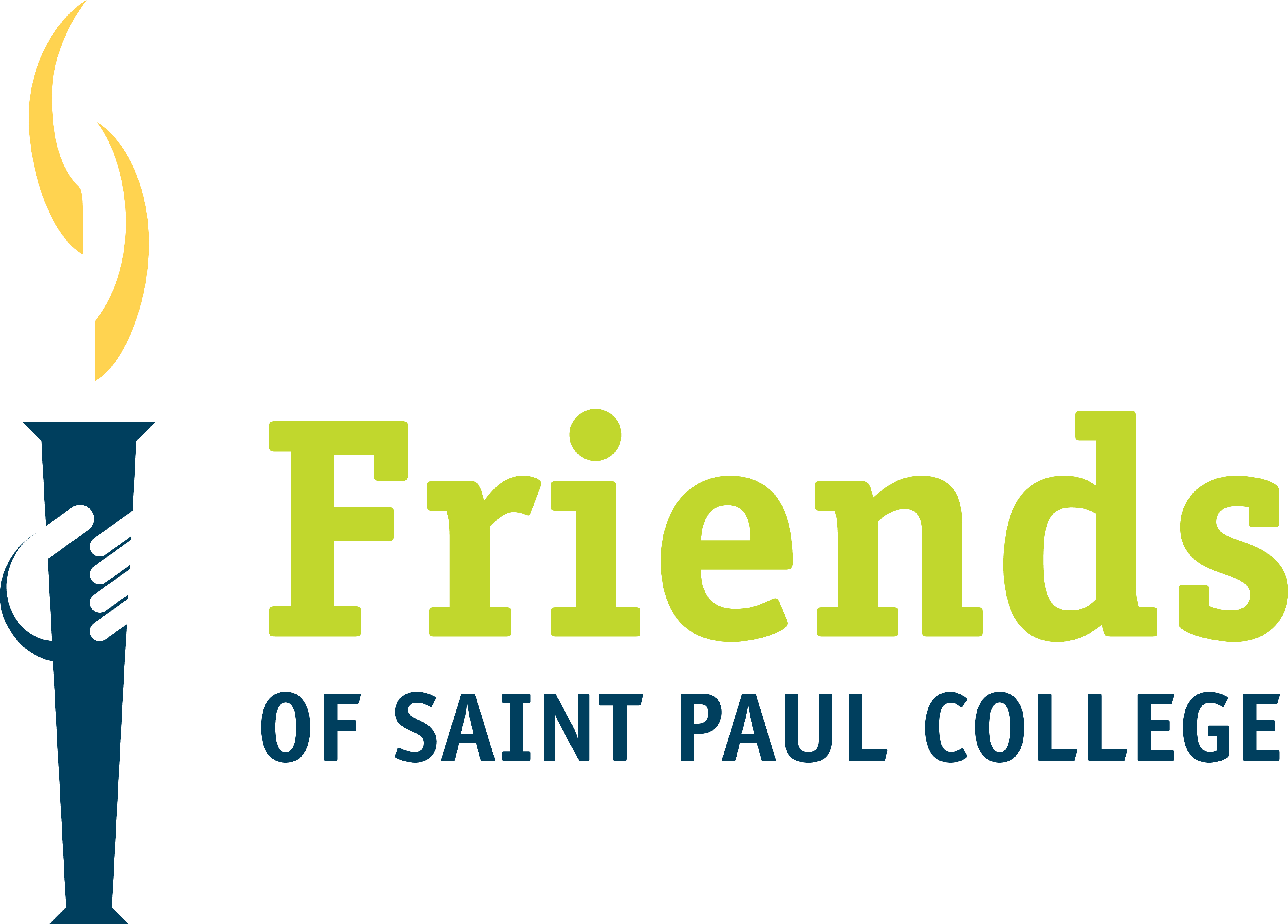 Friends of Saint Paul College Foundation Meeting