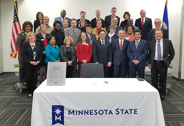 minnesota state leadership