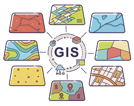 Geographic Information Science (GIS)