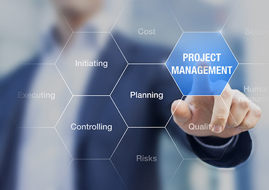 Project Management AAS and Certificate Program | Certificate St Paul MN
